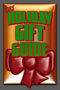 2013 IMJ Holiday Gift Guide Widget