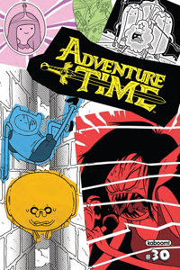 Adventure Time #30 LITE