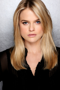 Alice Eve LITE