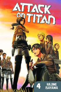 Attack on Titan Lite 2