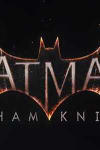 Batman Arkham Knight Banner LITE