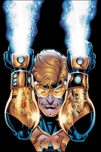 Booster Gold LITE