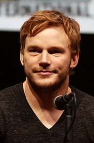 Chris Pratt Lite