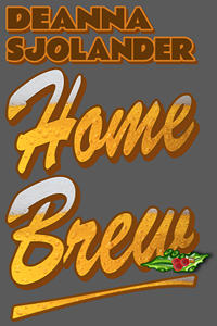 Deanna Sjolander Home Brew Holiday Widget