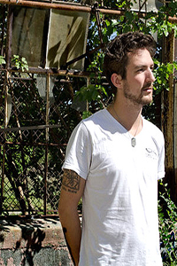 Frank Turner The Way I Tend To Be Documentary