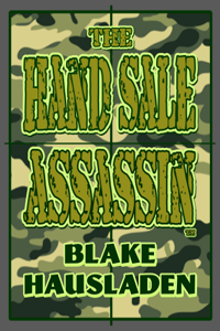 HAND SALE ASSASSIN WIDGET FINAL LITE