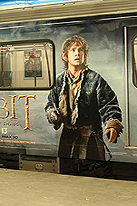 Hobbit Train LITE