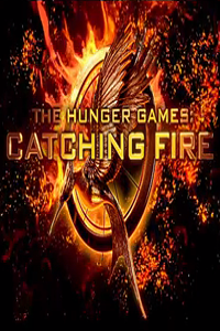 Hunger Games Catching Fire LITE