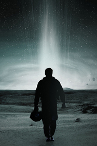 Interstellar Trailer LITE