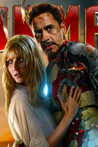 Iron Man Three LITE