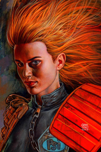 Judge Anderson by Glenn Fabry LITE