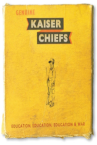 Kaiser Chiefs Education LITE