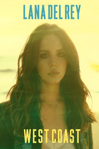 Lana Del Rey West Coast LITE