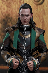 Loki Thor The Dark World LITE