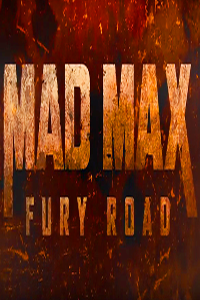 MAD MAX Fury Road LITE
