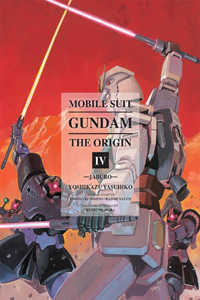 Mobile Suit Gundam The Origin IV LITE
