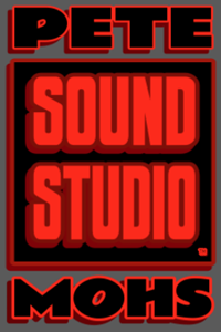 Pete Mohs Sound Studio™ Widget LITE