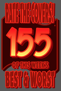 Rate The Covers 155 Combined Logo Lite