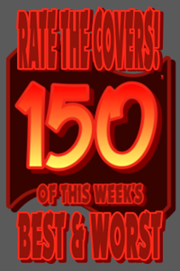 RATE THE COVERS™ 150 COMBINED LOGO LITE