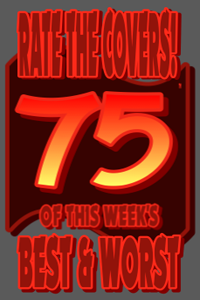 RATE THE COVERS™ 75 COMBINED LOGO LITE