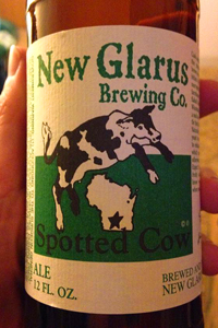 Spotted Cow LITE
