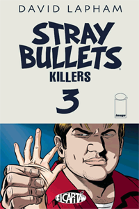 Stray Bullets Killers LITE