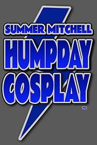SUMMER MITCHELL HUMPDAY COSPLAY 2014 LITE