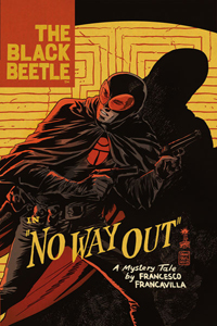 The Black Beetle Hardcover LITE