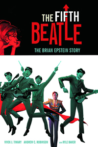 The Fifth Beatle HC LITE