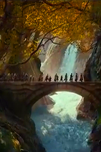 The Hobbit Desolation of Smaug LITE