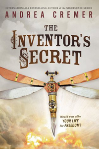 The Inventor's Secret LITE
