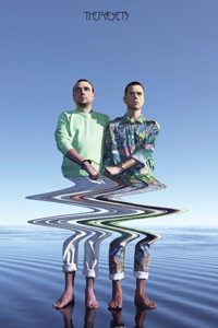 The Presets Ghosts LITE