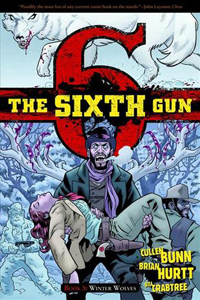 The Sixth Gun Book 5 LITE