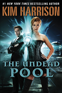 The Undead Pool Kim Harrison LITE