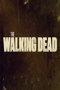 The Walking Dead Banner LITE