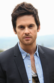 Tom Riley LITE