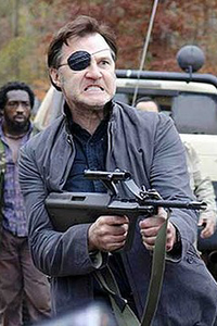 TWD Governor
