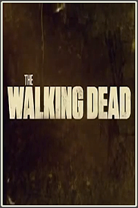 Walking Dead Banner Lite