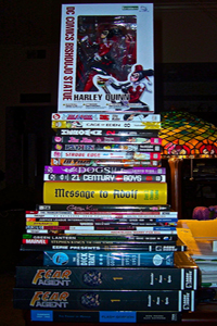 WEEKLY STACK 1.2.13 Lite