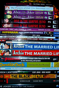 Weekly Stack 10.16.13 LITE