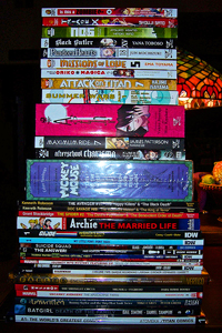 Weekly Stack 10.23.13 LITE