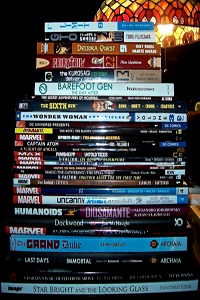 WEEKLY STACK 11.28.12 LITE