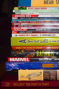 Weekly Stack 3.19.14 LITE