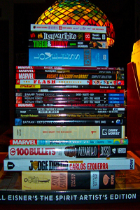 Weekly Stack 4.10.13 LITE