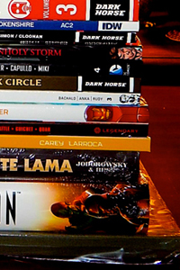 Weekly Stack 5.7.14 LITE