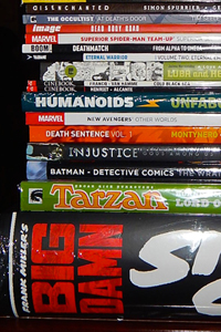 Weekly Stack 6.25.14 LITE