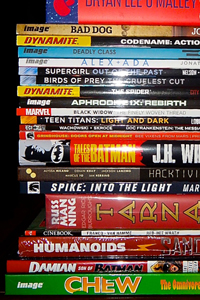 Weekly Stack 7.16.14 LITE