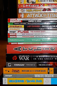 Weekly Stack 8.27.14 LITE