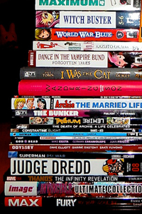 Weekly Stack 8.6.14 LITE
